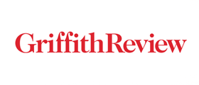 logo The Griffith Review