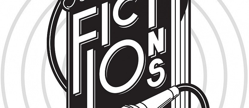 A logo of the Little Fictions program