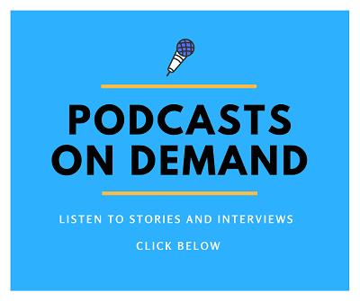 Podcasts on Demand   new