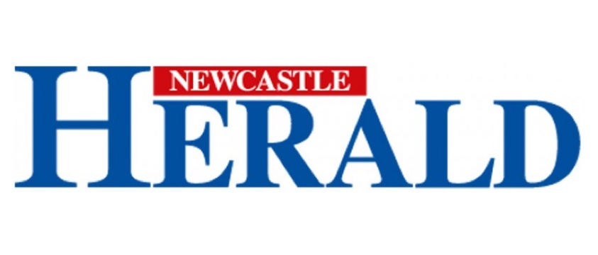 logo Newcastle Herald