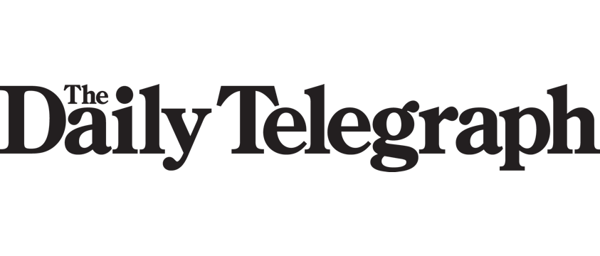 logo The Daily Telegraph