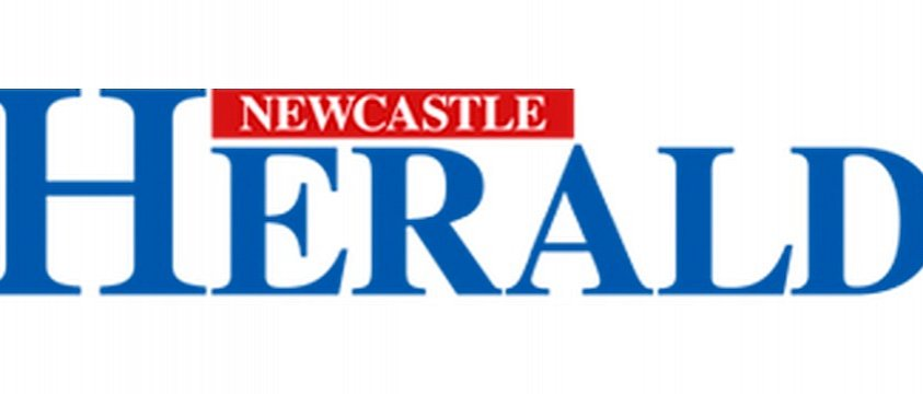logo The Newcastle Herald