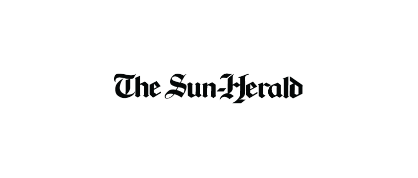 logo The Sun Herald