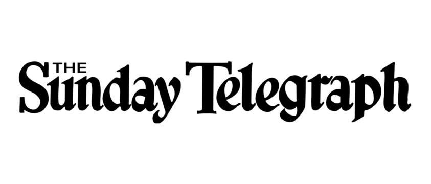 logo The Sunday Telegraph