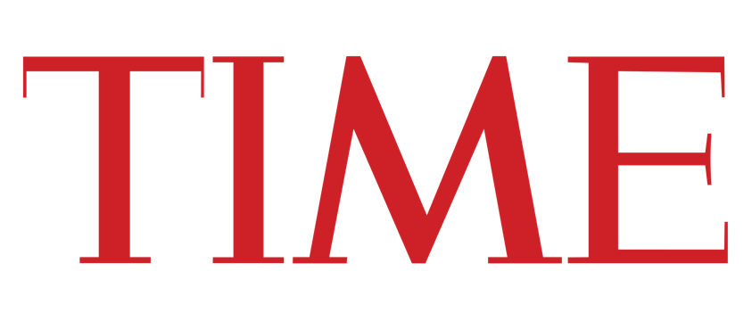 logo Time Magazine