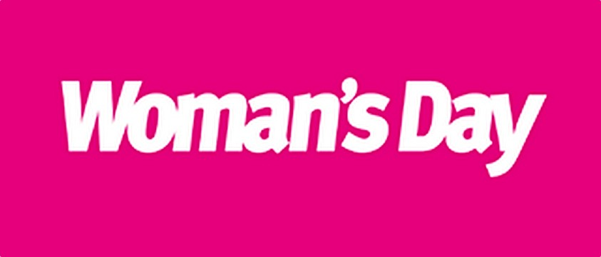 logo Woman's Day