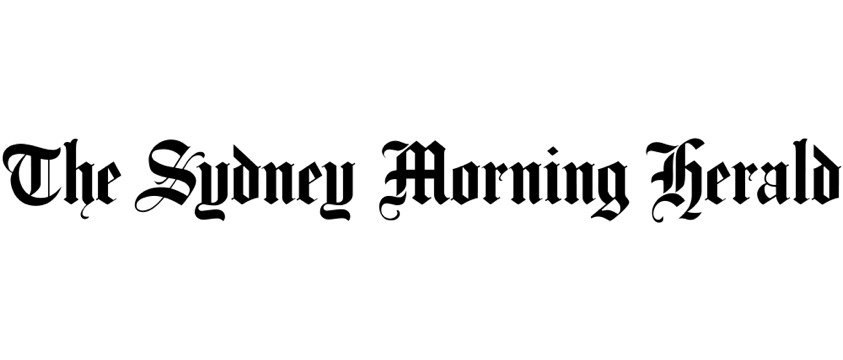 logo The Sydney Morning Herald