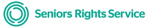 Logo for Seniors Rights Service