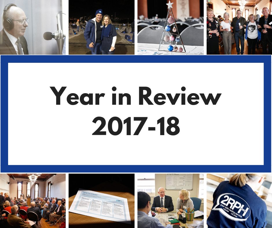 Year in Review 2017 18
